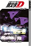 Initial D Volume 21 (Initial D (Graphic Novels)) (v. 21)