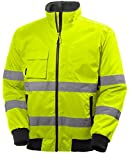 Product review for Helly Hansen Workwear Men's Alta Pilot High-Visibility Jacket