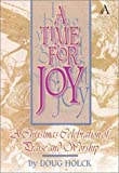 A Time for Joy, , 0834195739