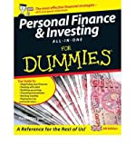 img - for Personal Finance and Investing All-in-One For Dummies (Paperback) - Common book / textbook / text book