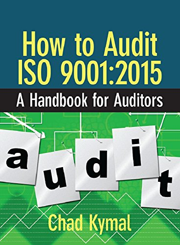 Amazon how to audit iso 90012015 a handbook for auditors how to audit iso 90012015 a handbook for auditors by kymal fandeluxe Images