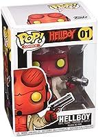 Hellboy - Hellboy W/ Jacket