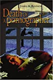 Death of A Pornographer, James Rozhon, 0595330967
