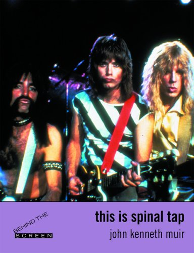 Download Behind the Screen: This Is Spinal Tap ebook