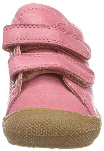 Naturino Baby Mädchen 3972 VL Sneaker Pink (Geranio)