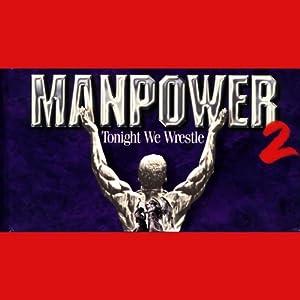 Manpower 2 Hörbuch