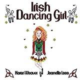 img - for Irish Dancing Girl book / textbook / text book