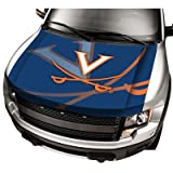ProMark NCAA Virginia Auto Hood Cover, One Size, One Color