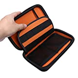 High Quality Deluxe Travel Protective Case Hard EVA Portable for Nintendo Switch Console