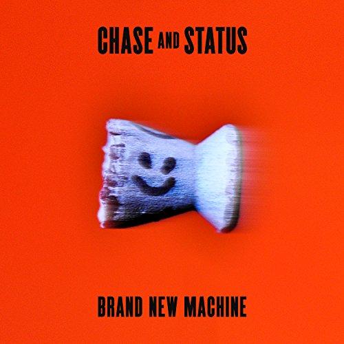 Brand New Machine (Deluxe Vers...