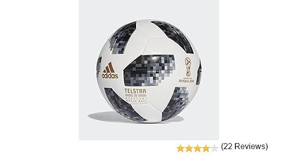 adidas World Cup Omb Balón, Hombre, Blanco (Blanco/Negro/Plamet ...