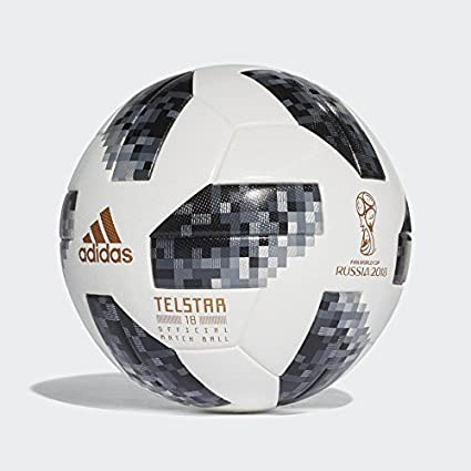 adidas football name for world cup 2018