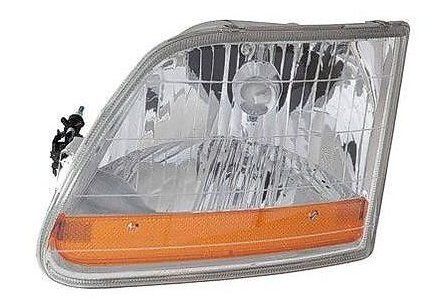 03 ford f350 harley headlights - 7