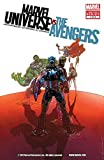 Marvel Universe vs. Avengers #1 (of 4) (Marvel Universe vs. the Avengers)