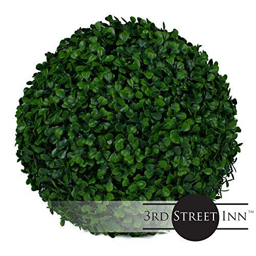 Boxwood Topiary Ball - 11