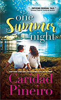 Book Cover: One Summer Night