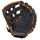 Rawlings Premium Pro Series Glove, Right Hand Throw, 11.75-Inch