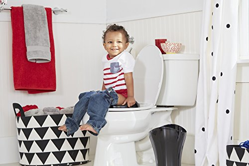Large Product Image of The First Years Training wheels Racer Potty System