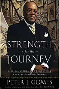 Book Review: Strength for the Journey