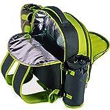 Hap Tim - Waterproof Picnic Backpack for 4 Person