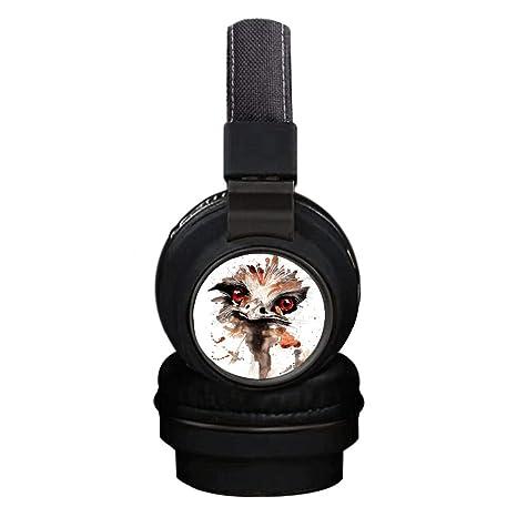 Auriculares inalámbricos con Bluetooth y Tarjeta SD FM, con ...