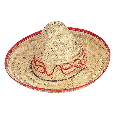 Unique 6585 Childrens Sombrero