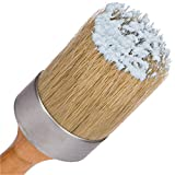 1st Place Chalk & Wax Pure Bristle Brushes - Hand
