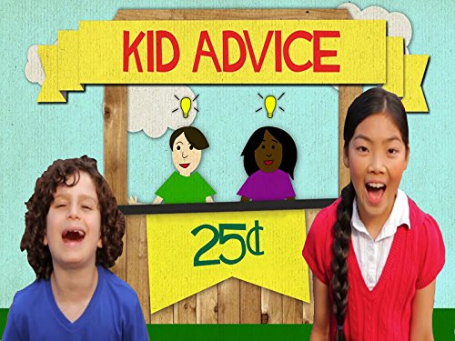 Kid Advice  Episode 1
