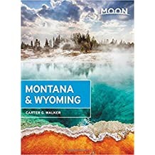 Moon Montana & Wyoming
