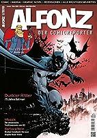 Alfonz - Der Comicreporter Nr. 1/2015 by…