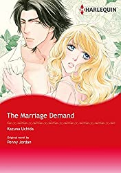 The Marriage Demand (Harlequin comics)
