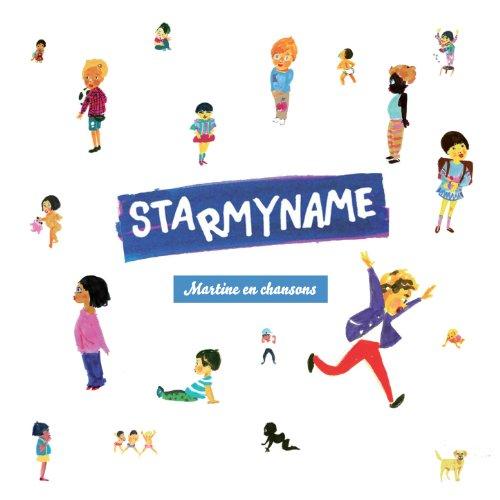Joyeux Anniversaire Martine By Starmyname On Amazon Music Amazon Com