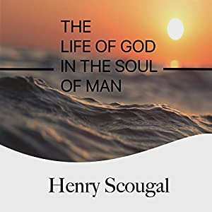 The Life of God in the Soul of Man Audiobook