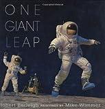 One Giant Leap, Robert Burleigh, 0399238832