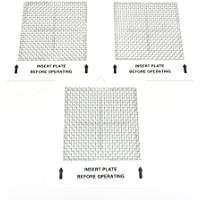 OdorStop OSAP7OP - Ceramic Ozone Plate For OdorStop OSAP7 Air Purifier - 3 Pack