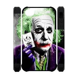 THYde The Batman Joker Why So Serious Image Snap On Hard Plastic Iphone 6 4.7 Case ending