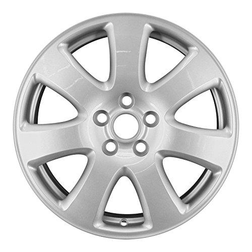 New 17'' Replacement Rim for Jaguar X-Type 2004-2008 Wheel 59766 by Auto Rim Shop