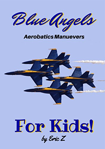 Navy Blue Angels - 6