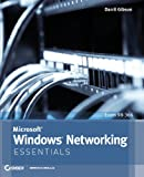 Microsoft Windows Networking Essentials, Darril Gibson, 1118016858