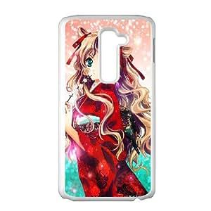 Code Geass LG G2 Cell Phone Case White LMS3869931