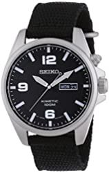 Seiko Kinetic SMY143P1 Men's Watch