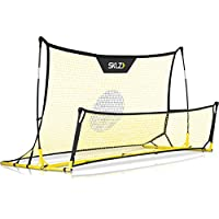 SKLZ Quickster Soccer Trainer - Portable Soccer Rebounder...
