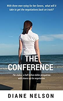 The Conference by [Nelson, Diane]