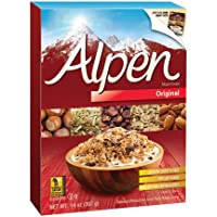 Alpen All Natural Muesli Cereal Original -- 14 oz (Pack of 2)
