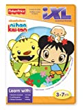 Fisher-Price iXL Learning System Software Ni Hao, Kai-lan