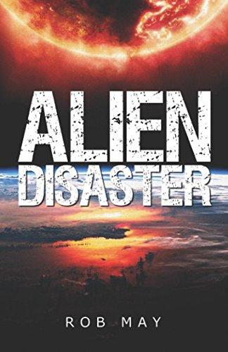 Download Alien Disaster (Alien Disaster Trilogy) (Volume 1) pdf epub