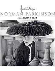 Norman Parkinson Mini Wall calendar 2022 (Art Calendar)