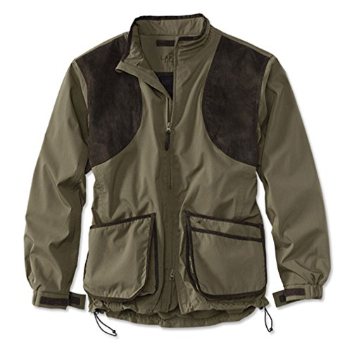 Orvis Laksen Clays Shooting Jacket, Xxx Large by Orvis