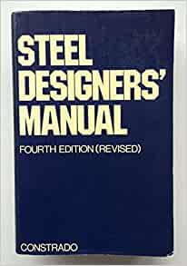 steel designers manual 7th edition free download