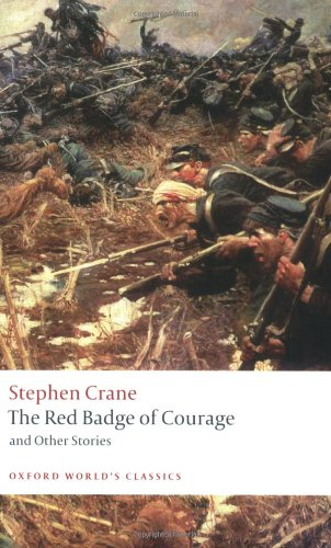 Descargar Libro Oxford World's Classics: The Red Badge Of Courage And Other Stories Stephen Crane